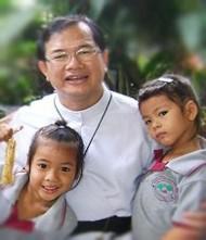 Fr. Picharn Jaisale, C.Ss.R.